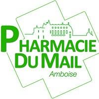 Pharmacie du mail - Amboise