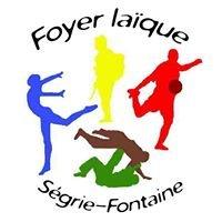 Foyer Laïque de Ségrie-Fontaine