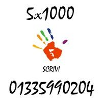 Bucaneve Società Cooperativa Sociale - ONLUS