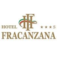 Fracanzana Hotel , Ristorante e  Camper Park