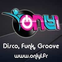 Only1 radio - Funk and Disco music