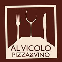Al Vicolo Pizza&vino Nicolosi