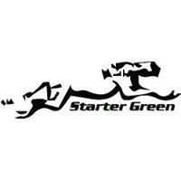 Starter Green