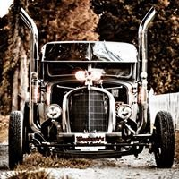 Ratrod's by Woodard