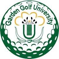 Garden Golf University