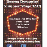 Drama Dynamics - School of Speech and Drama