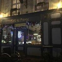 Café de France 61
