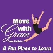 Move With Grace Dance Fergus