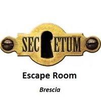 Secretum - Escape Room Brescia
