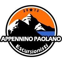 Escursionisti Appennino Paolano