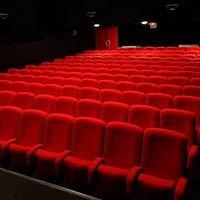Cinéma Eldorado Ornans