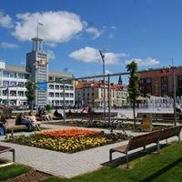 Rynek Staromiejski - Koszalin