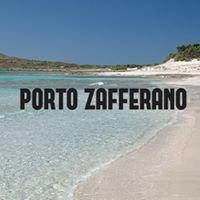 Porto Zafferano
