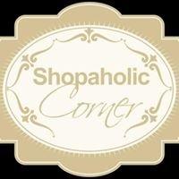 Shopperholic Corner