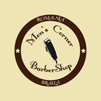 Men's Corner Barber Shop