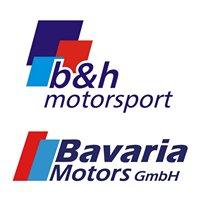 B&H Motorsport & Bavaria Motors