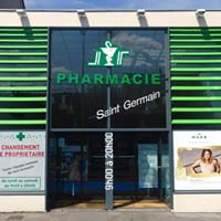 Pharmacie Saint Germain