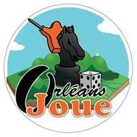 Orléans Joue