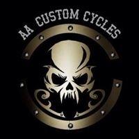 AA Custom Cycles