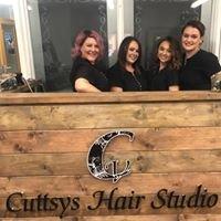 Cuttsys Hair Studio & Beauty