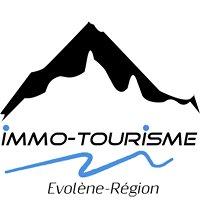 Immo-Tourisme Evolène-Région