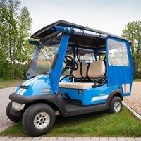 Vansteenland Electric Golfwagens