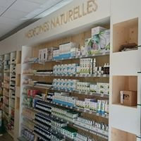 Pharmacie de la Voie Verte