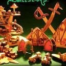 Bentsticks - Timeless Toys that grow on Trees (Fan Page)