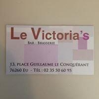 Le victoria's