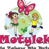 Motylek Koszalin - Sala zabaw
