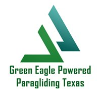 Green Eagle Powered Paragliding Texas