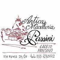 Antica Macelleria Passini