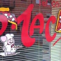 Bar\Pizzeria MacAllan