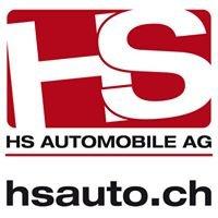 HS Automobile AG