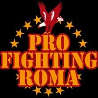 Pro Fighting Roma