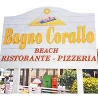 Bagno Corallo Beach
