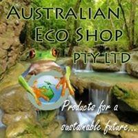 Australian Eco Shop