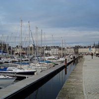 Port De Carhaix