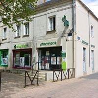 Pharmacie Centrale BLET