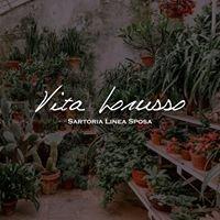 Vita Lorusso - Sartoria Linea Sposa