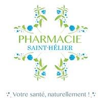 Pharmacie Saint Hélier
