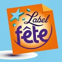 Label Fête
