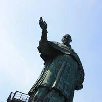 Statua di San Carlo