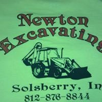 Newton Excavating