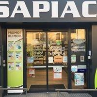 Pharmacie De Sapiac