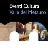 Eventi Cultura Valle Metauro