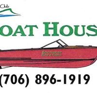 The Boat House at the Yacht Club/Mermaids