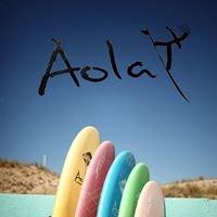 Aola Surf School