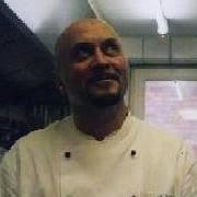 Chef Nicola Schettini