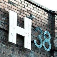Hosteria 38 - Bibo
